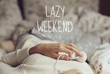 ***weekend***
