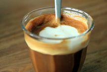 Coffee / by Carrie Heil-Jansen