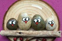 Stein Vögel