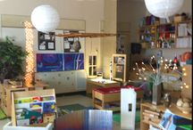 Prek Classroom / Crafts and classroom ideas for the modern preschool teacher