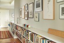 Półki na ksiązki