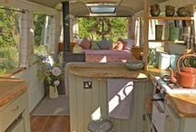 Motorhome renovation