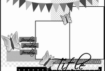 sketch and printables