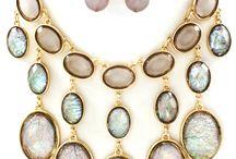Jewelry / by Charity Jones