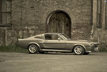 Automotive  / Ford mustang & favorites