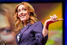 Favorite TED Talks