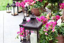 ιδεες διακοσμησης κηπου