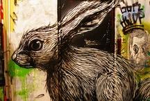 Street Art Poland / Street Art in Polnad