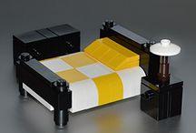 lego tasarımları