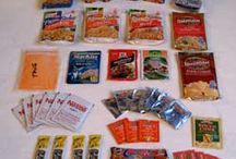 Food Storage/Preparedness