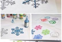 glue gun crafts