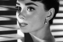 Audrey Hepburn - I am a fan! / Audrey Hepburn photography