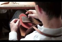 True Craftsmanship / Video explorations of true craftsmanship.