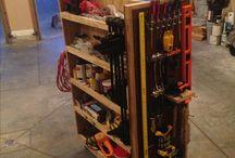 Εργαλεία/κατασκευές