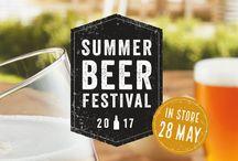 Aldi Summer Beer Festival