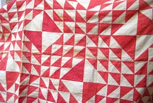 Antique/Vintage Quilts / by Regina Perry