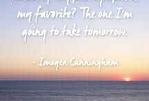 Fotografie quotes / De leukste en meest inspirerende fotografie quotes!