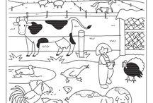 тема домашние животные