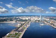 Gdynia - moje miasto