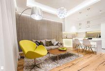 Mieszkanie Nowe Orłowo