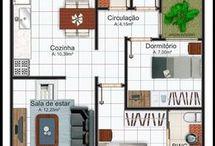 casa abacaxi