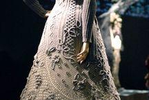 laines et tricotages