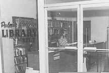 Palmer Library History / The history of the Palmer College of Chiropractic Library.