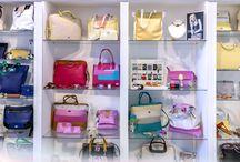 "Laoni Leather Design / ""Laoni la Store"" designer shop Budapest. Unique designer bags, clothes and accessories."