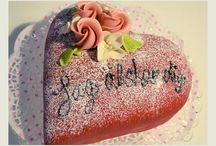 MAJAs tårtor