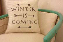 Pillowl 03 | Winter
