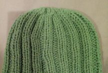 GORROS KNITING BY ME