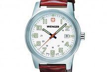 WENGER en Argentina / Catálogo de relojes WENGER en Argentina