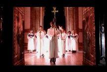 Sacred Music Videos / Vídeos de Música Sacra