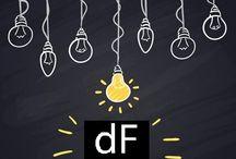 División Luz dFanton / Energía, Luz electríca