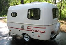 Campy Campers To Camp In
