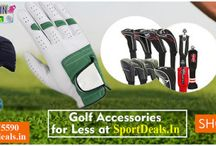 Sports Store Online India | Golf Equipment India | Online Golf Store India: SportDeals.In