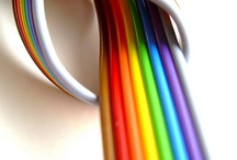 Renk renk bir ömür