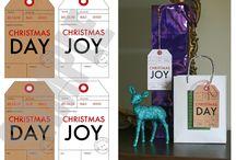 December : Christmas Ideas