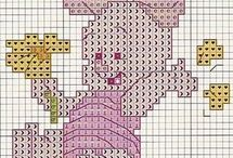 Cross Stitching / by Deirdre Lee