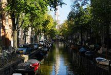 Travel Amsterdam Scotland