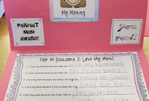 Classroom Moms Day thru EOY :)