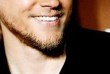 Charlie Hunnam / by Stephanie Doyal