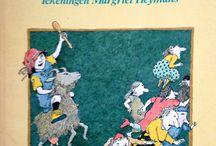 Stoere meiden / Boeken over stoere prinsessen en dappere, slimme vrouwen