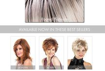 New Color, Rooted Platinum Now available in FIVE BEST SELLERS of Tony Of Beverly / It will be a perfect unique gift for the mother's day.