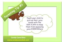 Parenting Tips / Find out some cool helpful tips that are useful in handling preschoolers.