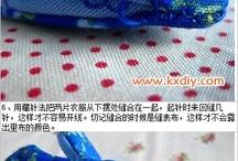 key holder/key chain