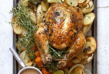 Chicken recipies