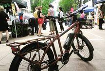 Electric Bikes