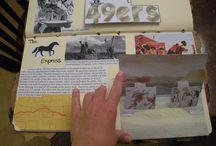 Homeschool History - 1800s
