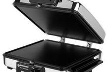 Black + Decker Electric Griddles